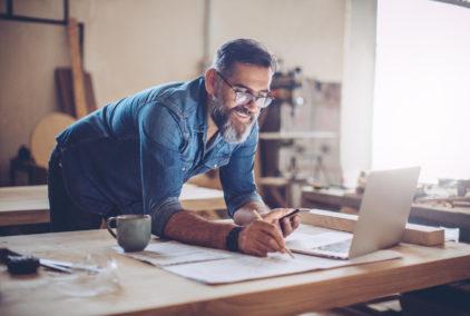 Faktoring online dla małych firm
